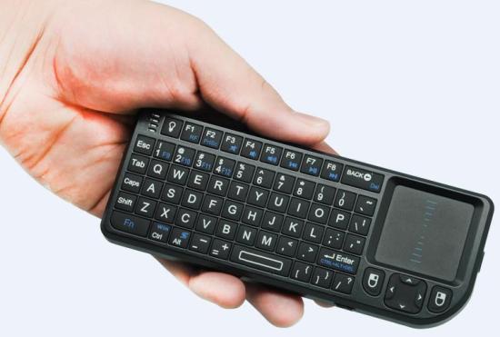 Rii Mini Wireless Keyboard Item E004 Mwk01