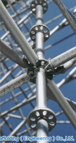 Ringlock Scaffolding Allround