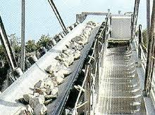 Ripcheck Conveyor Belts