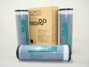 Riso Rp Fr Duplicator Ink On Sell