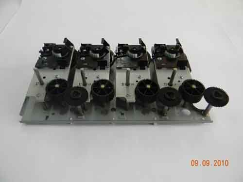 Rm1 1716 000cn Main Drive Assembly