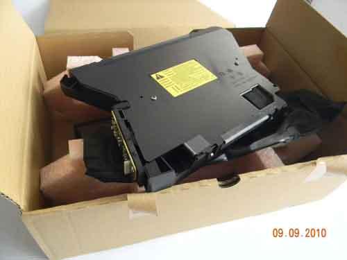 Rm1 2555 000 Laser Scanner