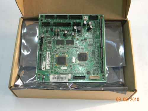 Rm1 3423 000 Dc Controller Pcb Assy