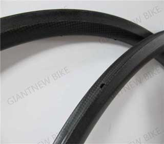 Road Carbon Rim 20mm Tubular With 20 5mm Width