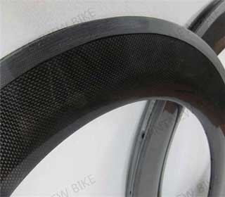 Road Carbon Rim 88mm Clincher With 464mm Erd
