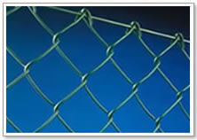 Road Fence Wire Mesh