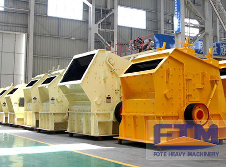 Rock Crushing Machines For Sale