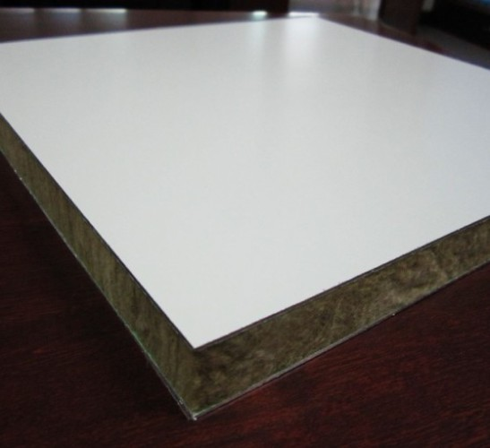 Rockwool Insulation Panels For Sale