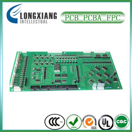 Rohs Compliants Oem Odm Shenzhen Pcb Assembly