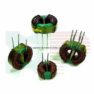 Rohs Iso Sgs High Frequency Toroidal Common Mode Inductor
