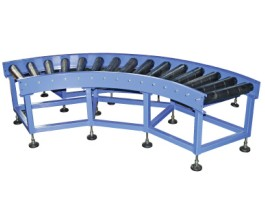 Roller Conveyor Sells In China
