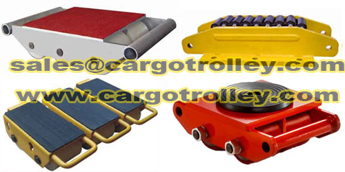 Roller Dolly Details And Price List