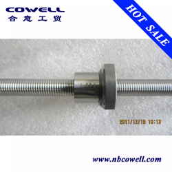 Rolling Ball Screw Ball Screw Screw Barrel Auto Parts