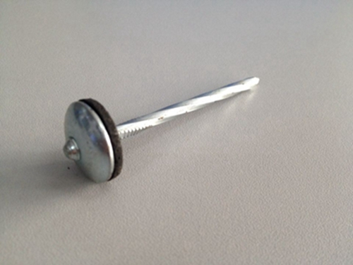 Roofing Nails With Thread Shank