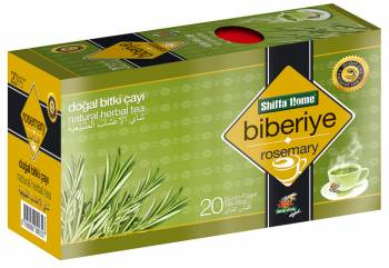 Rosemary Herbal Tea Natural Bags From Turkiye