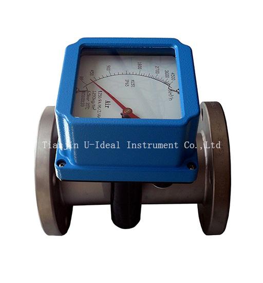 Rotameter Flowmeter Liquid Water