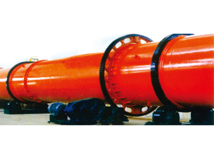 Rotary Dryer Zheng Zhou Mining Machinery