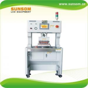 Rotary Laminator Machine Film For Lcd Repair Refurbishing Touch Screen Pannel