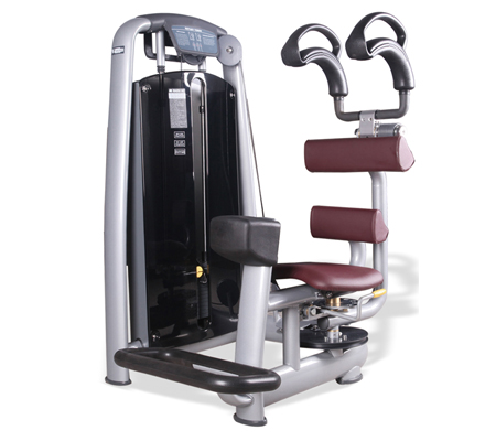 Rotary Rorso Fitness Equipment For Abdominal Oblique Muscles
