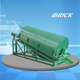Rotary Screen For Clay Brick Making