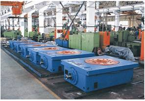 Rotary Table Drilling Rig Accessory