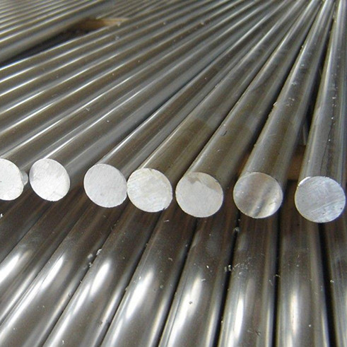Round Steel Bar From China