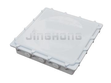 Router Enclosure Jh E