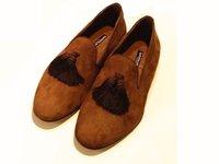 Rsz Ladyluck Impex Velvet Loafers12