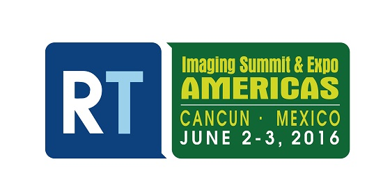 Rt Imaging Summit Expo America 2016