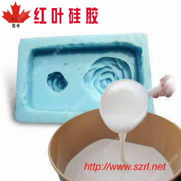 Rtv Silicone Rubber Similar To Smooth On
