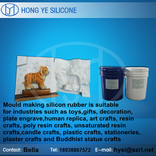 Rtv2 Mold Making Silicone Rubber