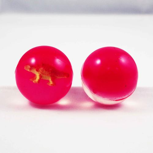 Rubber Bouncing Ball Bounce