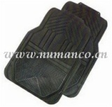 Rubber Car Mat Series