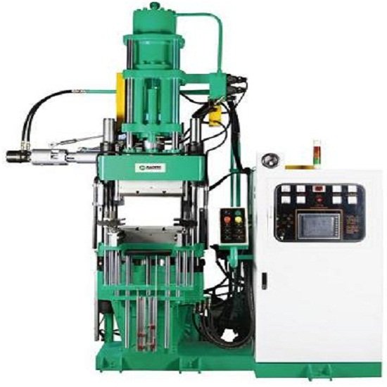 Rubber Injection Molding Machine Which Suitable For Nr Sbr Br Nbr Hr Ect
