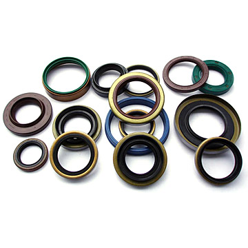 Rubber Oil Seal Supply