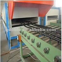 Rubber Plastics Industrial Insulation Pipe Or Board Nitrile Production Line
