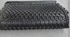 Rubber Sheet Flooring Cow Mattress