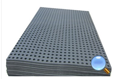 Rubber Stable Mat 003