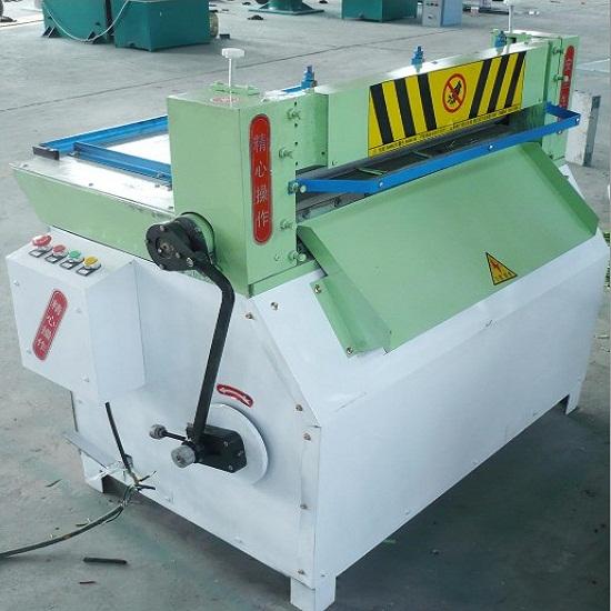Rubber Strip Cut Machine