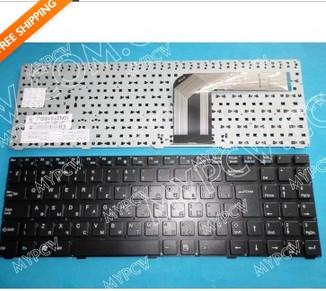 Russian Keyboard Dns Advent Monza C1 S200 Mp 10n28su F516 82r 15b031 4181 10n2f516sul B