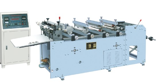 Ryd Model Series Microcomputer Multifunctional Sealing And Cutting Machine