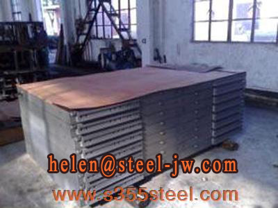 S10c Steel Plate Manufacturer