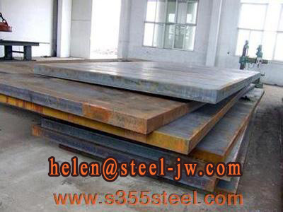 S10c Steel Plate Price
