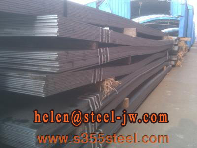S10c Steel Plate Supplier