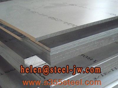 S10c Steel Sheet
