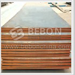 S355j2 Steel Plate En10025 Sheet Carbon And Low Alloy