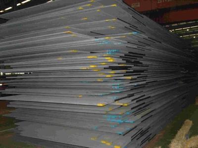 S355j2wp Steel Resistant