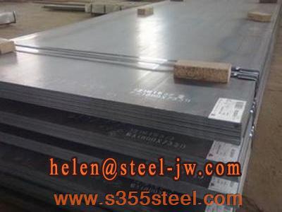 S355n Steel Plate Price