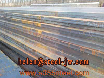 S355nl Steel Plate Price