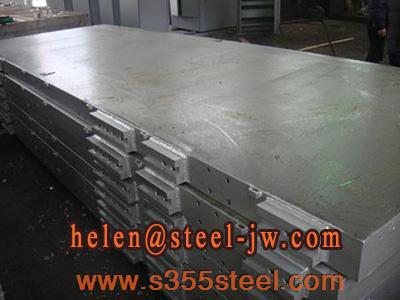 S45c Steel Plate Manufacturer